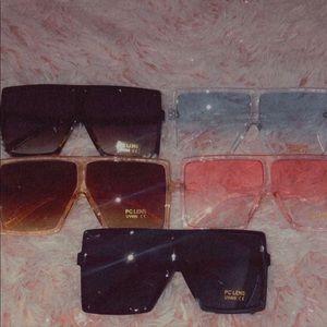 sunglasses , shades!